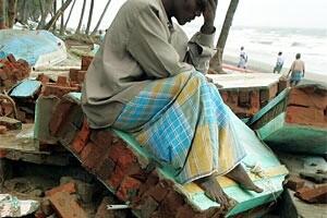 Venskabslande, Malawi på brokker